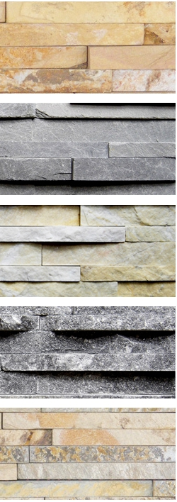 Stack Stone by Stiles